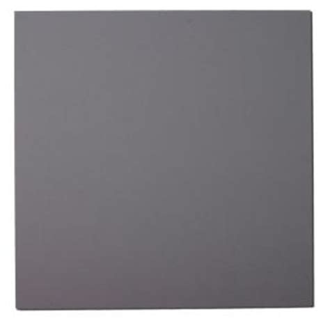 owens corning 24 in x 24 in grey square acoustic sound