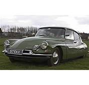 Citroen DS19  Information And Photos MOMENTcar