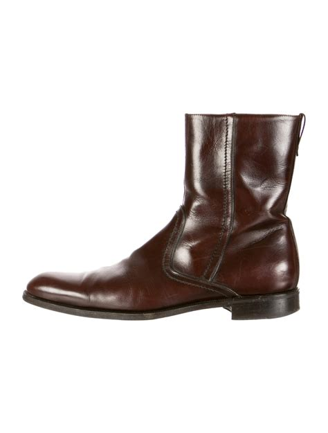 salvatore ferragamo boots mens shoes sal28757 the