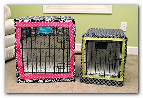 dog crate cover pattern handmade crate covers dog beds and bumper pads for miley