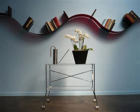 bookworm by arad for kartell unlimited shapes