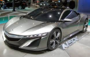 How Much Is The Acura Nsx 2015 Redirecting