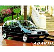 Wallpapers – ABARTH Fiat Uno Turbo Club Of South Africa