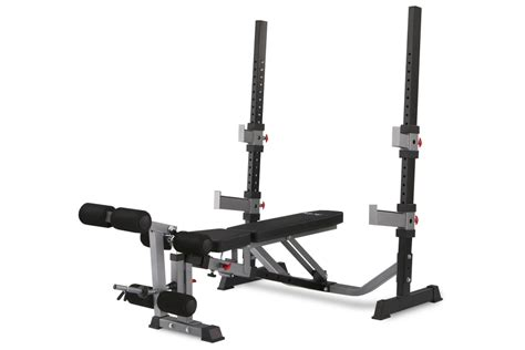 combo bench bodycraft combination bench f609 for sale at helisports
