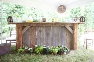 new hshire rustic backyard wedding rustic wedding chic