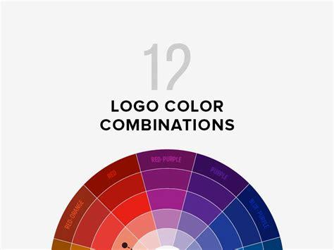 color combinations    unique logo style