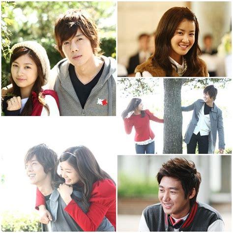 film korea terbaru naughty kiss foto pemain drama korea playful kiss rcti foto gambar