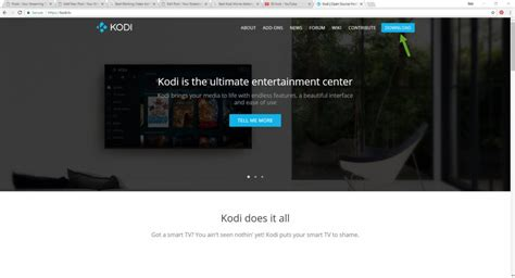 http kodi tv download how to install kodi your streaming tv