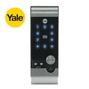 digital door lock yale ydr 3110 materialproyek