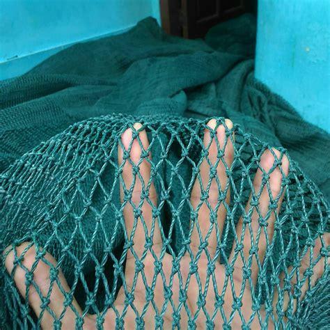 jual jaring keramba jaring ikan jaring apung jala lempar