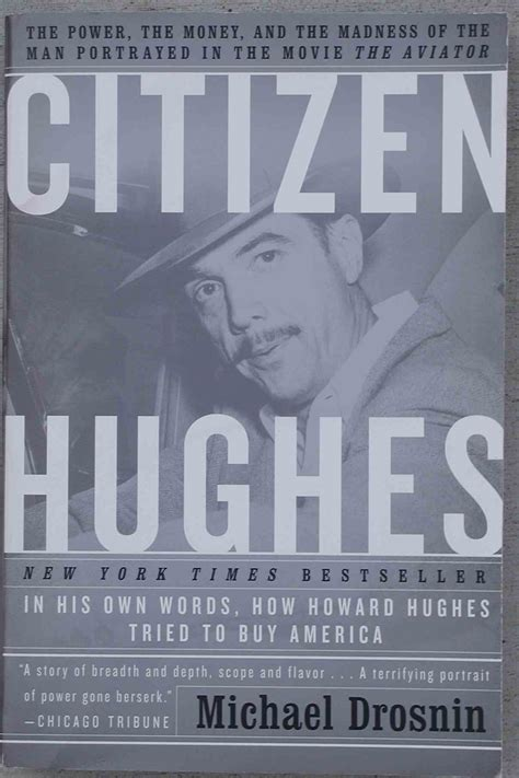biography howard hughes book christopher nolan plans to direct howard hughes biopic