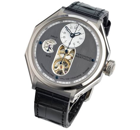 fb watch ferdinand berthoud chronom 232 tre fb 1 watch how to spend it