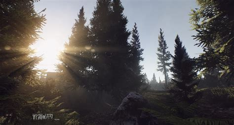 Escape From Tarkov Giveaway - escape from tarkov gets gorgeous screenshots showing environments by day night