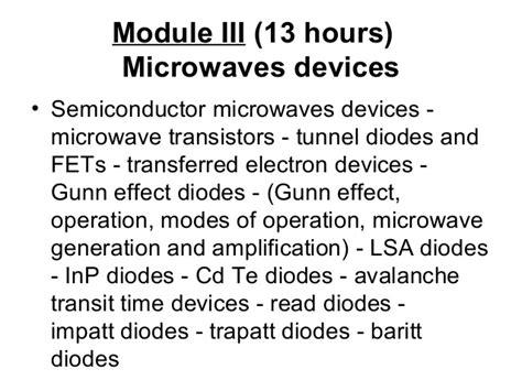 gunn diode theory of operation gunn diode characteristics theory 28 images tunnel diode characteristics operation theory