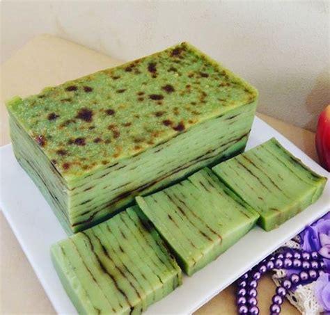 list makanan khas kota palembang  terkenal