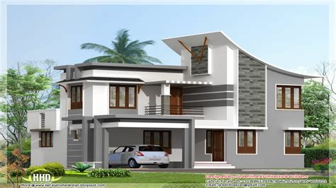 4 bedroom modern house plans residential house plans 4 bedrooms modern 3 bedroom house