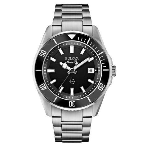 Jam Tangan Swiss Army 203 jam tangan original bulova s marine 98b203 bulova