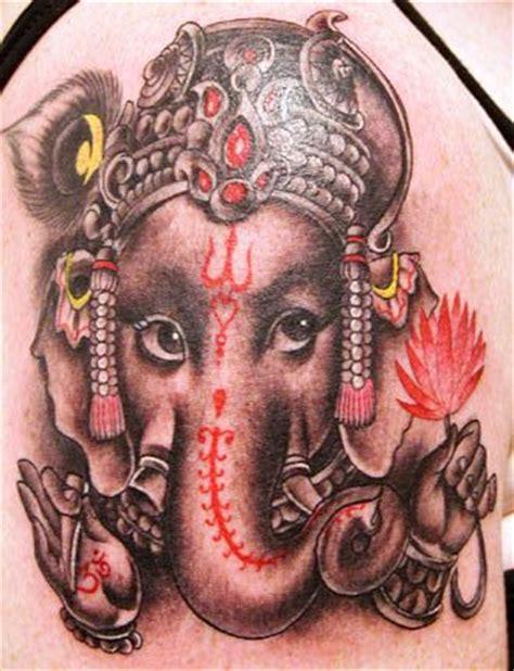 agung tattoo kuta 104 best ganesha tattoos images on pinterest tattoo