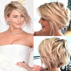 jillians hough 2015 hair trends julianne hough short bob haircuts