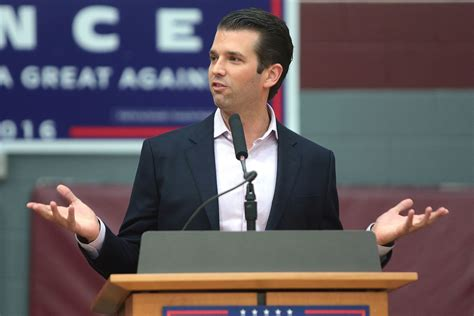donald trump jr russia donald trump jr s confession russian blackmail and
