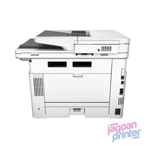 Printer Hp Laser Murah jual printer hp laserjet pro m426 fdw murah garansi