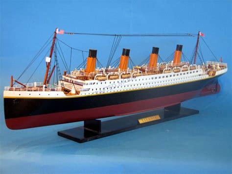 titanic boat english titanic ship