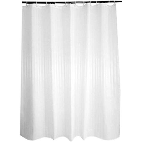 washable shower curtain liner hotel quality mildew resistant washable fabric shower