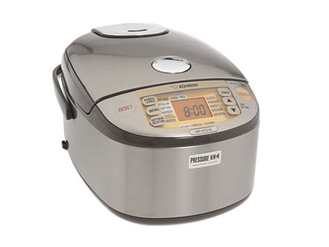 zojirushi induction heating pressure rice cooker zojirushi np htc10xj induction heating pressure 5 5 cup rice cooker