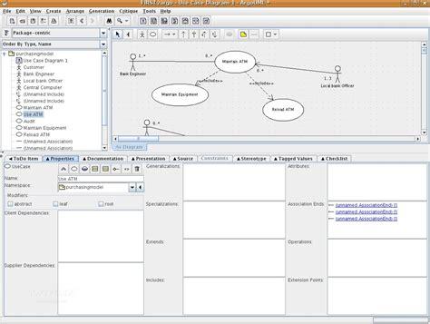 argouml class diagram argouml 0 24 review