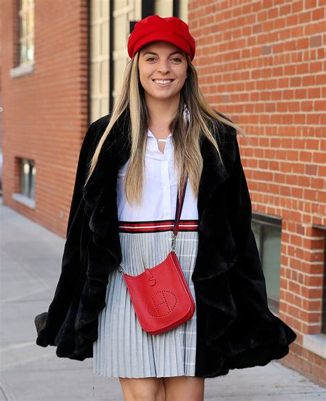 Fashion News Weekly Up Bag Bliss 15 by The Best Bags Of New York Fashion Week Fall 2018 S