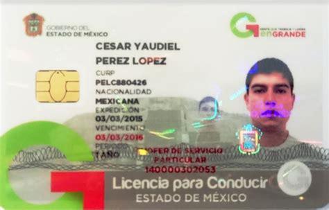 licencias de conducir pagafacilgobmx licencia de conducir de m 233 xico guatemala honduras el
