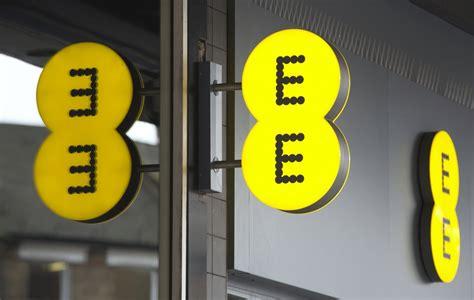 ee mobile network ee mobile network to create 2 100 uk in customer