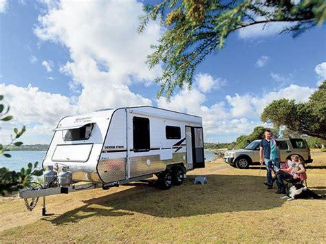 Tas Majestic Series new majestic series 2 caravans for sale