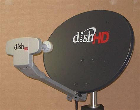 dish network satellite antenna 1000 2