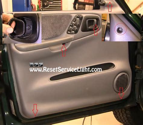service manual removing door card 2005 dodge ram 2500 repair 1997 dodge ram 2500 door panel service manual removing door card 2003 dodge durango how to remove and replace the door