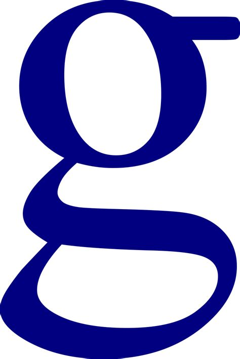 "File:Lowercase letter ""g"".png   Wikimedia Commons"