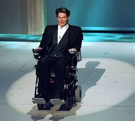 christopher reeve leg actors with disabilities shocking facts wow reads