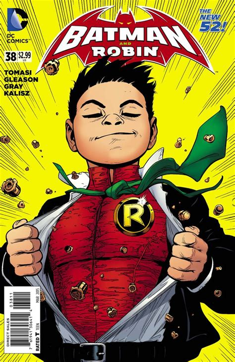 batman robin by j tomasi gleason omnibus batman and robin by j tomasi and gleason books broken frontier staff picks for january 21 2015 march