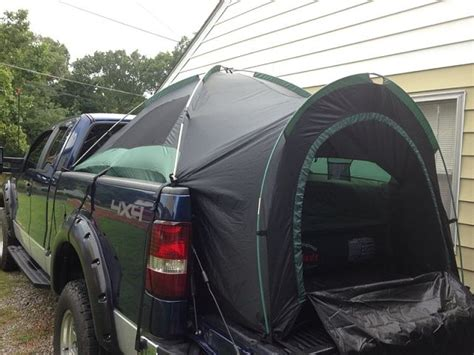 Pop Up Tent For Truck Bed by 17 Best Images About Dig Truck Cers On