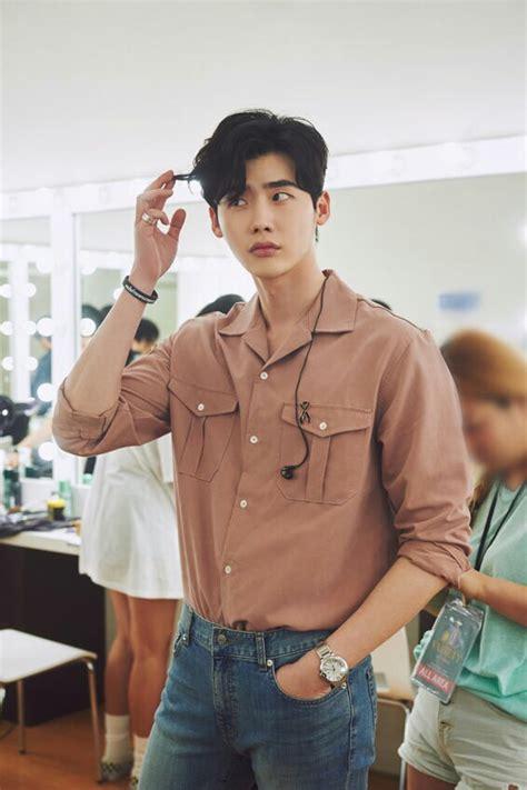 film drama korea lee jong suk lee jong suk variety fanmeeting update lee jong suk