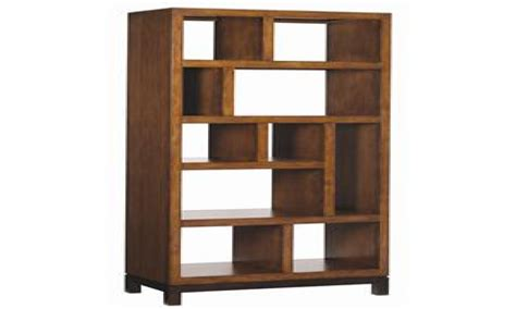 Bookshelf Room Divider Open Bookcase Room Divider Wood Open Bookcase Room Divider Loft Decor Bauster 8