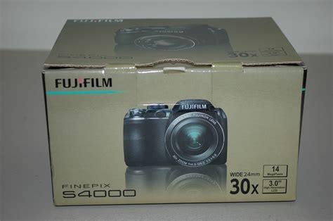 fujifilm finepix s4000 digital fujifilm finepix s4000 14 0 mp digital 30x