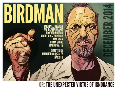 film birdman the sunday dog parade birdman movie poster