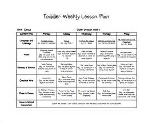 Fall lesson plan for toddlers free pdf format download