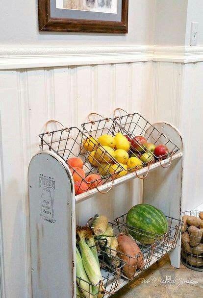 quilt rack repurposed  farmhouse kitchen