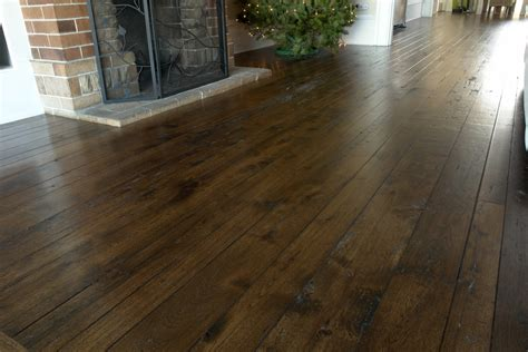Recycled Flooring by Hickory Reclaimed Flooring Arc Wood Timbers