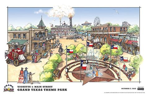 12 futuristic theme park concepts rides that are out of future theme park not another astroworld houston