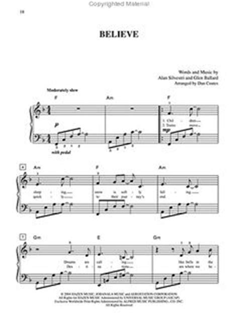 alan silvestri silent two steps from sky piano musescore