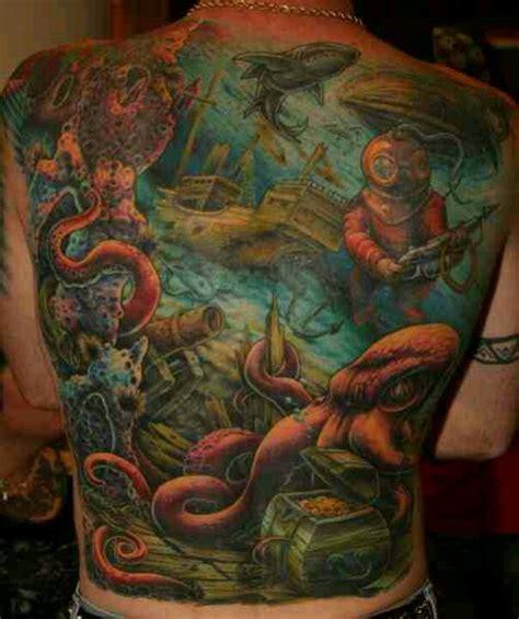 tattoo inspiration ocean 28 best ocean tattoos images on pinterest tattoo ideas