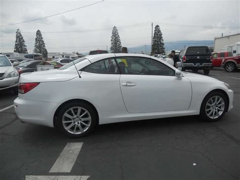 Lexus Is250 For Sale By Owner by 2010 Lexus Is Is 250 Sport For Sale By Owner At